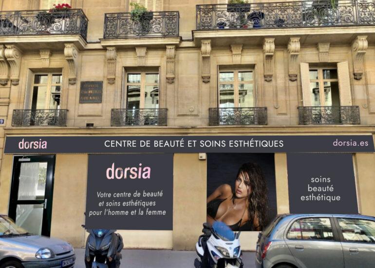 Dorsia Gounod